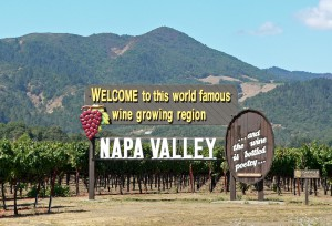 Napa Valley - Wine Country