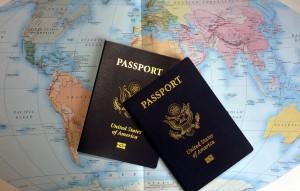 Passport FAQ's
