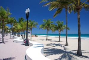 Visit Fort Lauderdale Beach